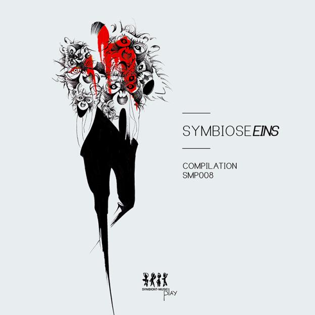 SMP008 - Symbiose Eins - Front