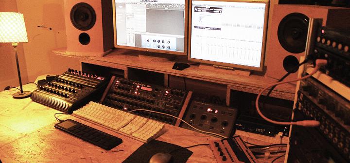 Symbiont Studio