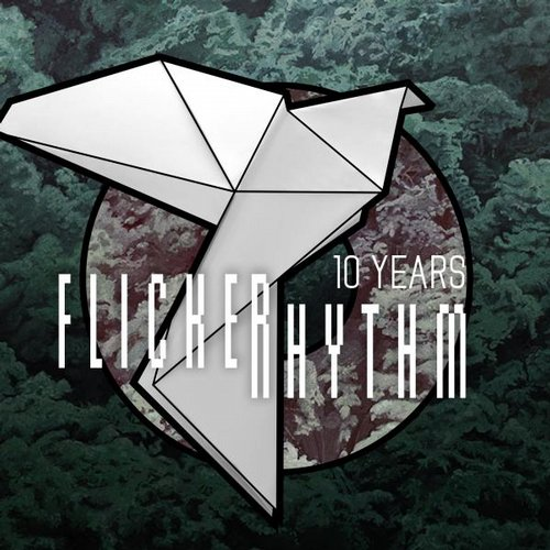10 Years Flickr Rhythm