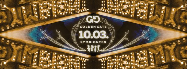 10.03. FR // Symbionten at Golden Gate