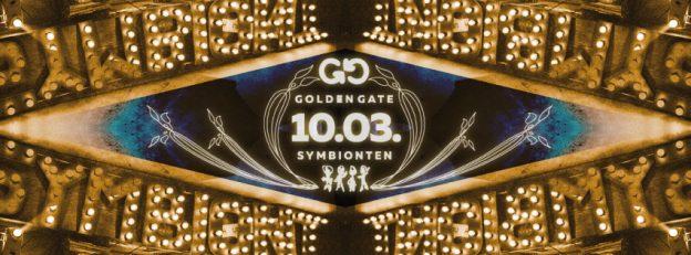 10.03. FR // Symbionten at Golden Gate